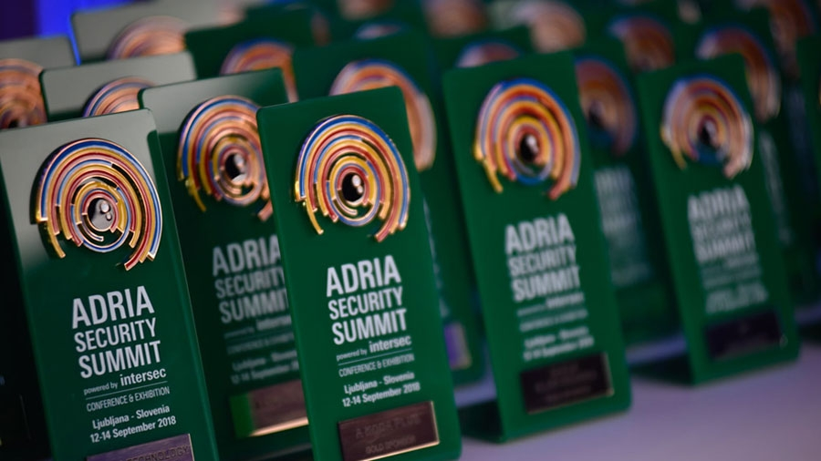 Adria Security Summit 2019